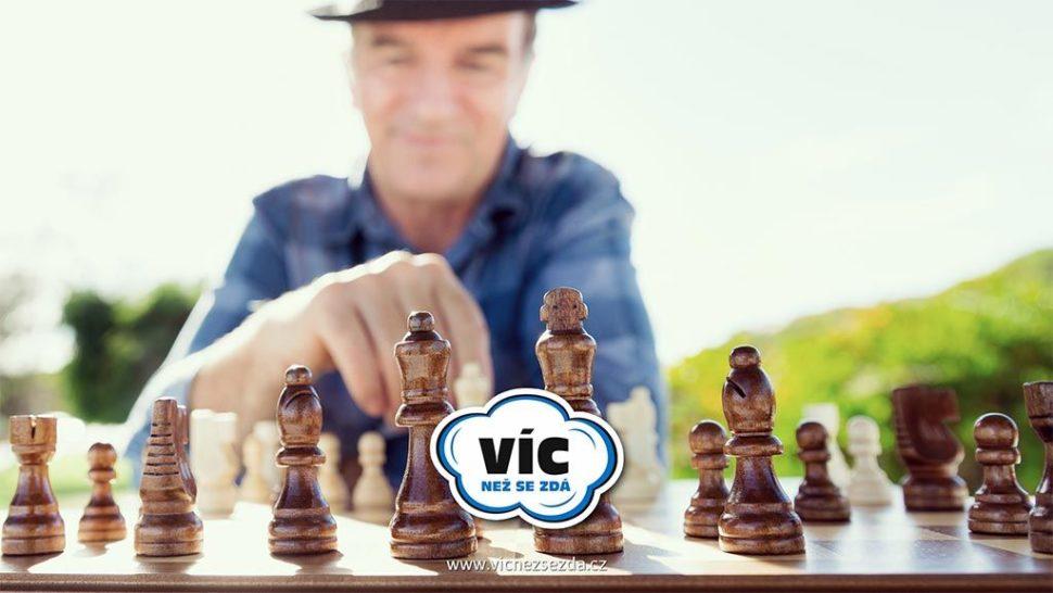 Šachy, strategie